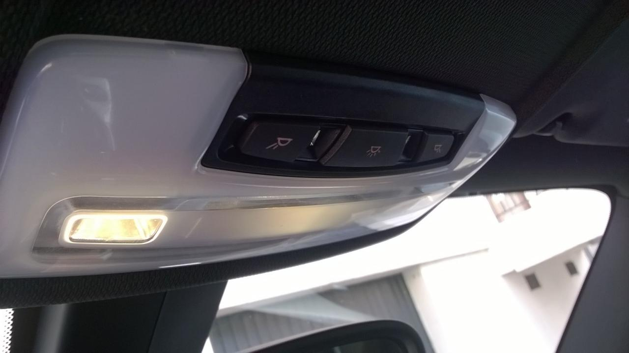BMW 116i Grise 41mkm 2013 12