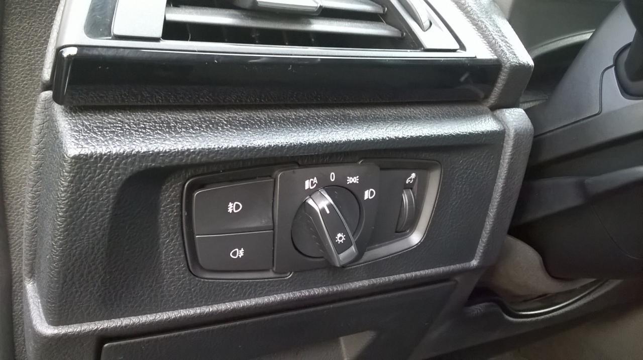 BMW 116i Grise 41mkm 2013 13