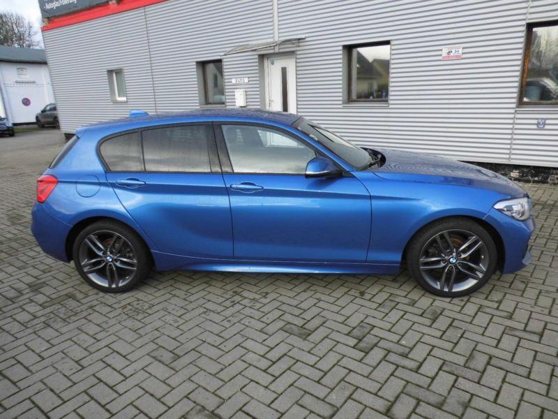 BMW 118i M SPORT 50 000 km