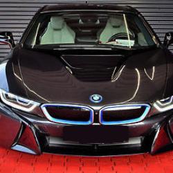 BMW I8 26.500 km 06 2014 02