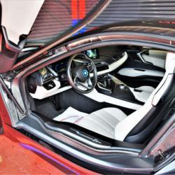 BMW I8 26.500 km 06 2014 10