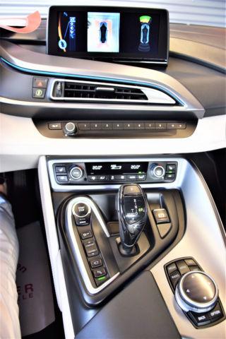 BMW I8 26.500 km 06 2014 14