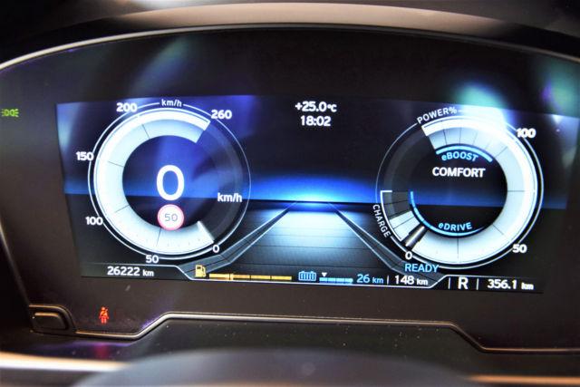 BMW I8 26.500 km 06 2014 15