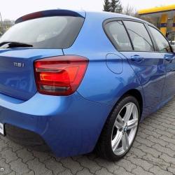 BMW M SPORT 116i