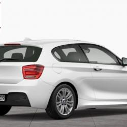 BMW SERIE 1 M-SPORT 114i 79MKM 02 2014