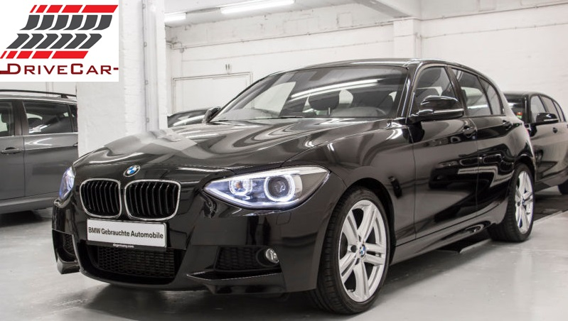 BMW SERIE 1 M-SPORT 116D)