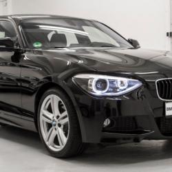 BMW SERIE 1 M-SPORT 116D
