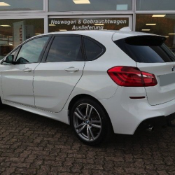 BMW SERIE 2 ACTIVE TOURER 56 800 km 07 2015 M-SPORT 10