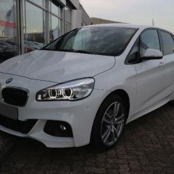 BMW SERIE 2 ACTIVE TOURER 56 800 km 07 2015 M-SPORT