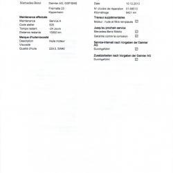 ENTRETIEN CLASSE A PAGE 4