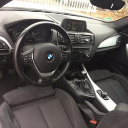 BMW SERIE 1 M-SPORT 116i