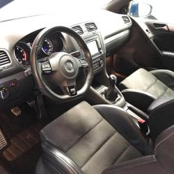 VW GOLF 6 R 270CH