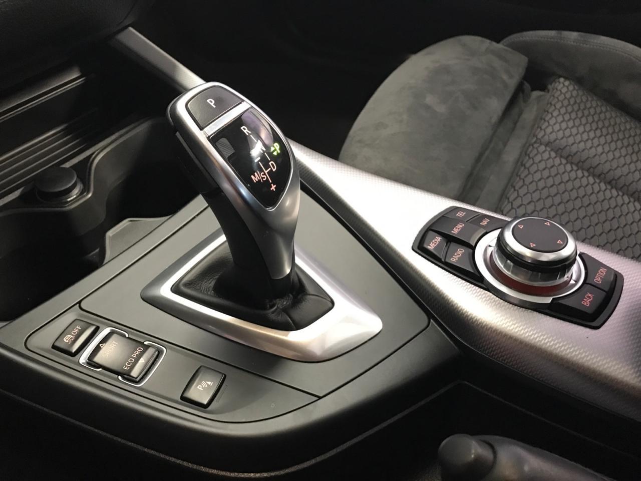 BMW SERIE 1 M135i 320Ch
