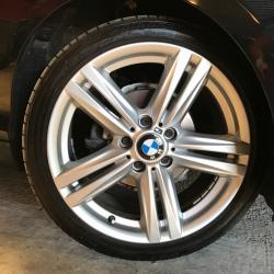 BMW M-SPORT 116d