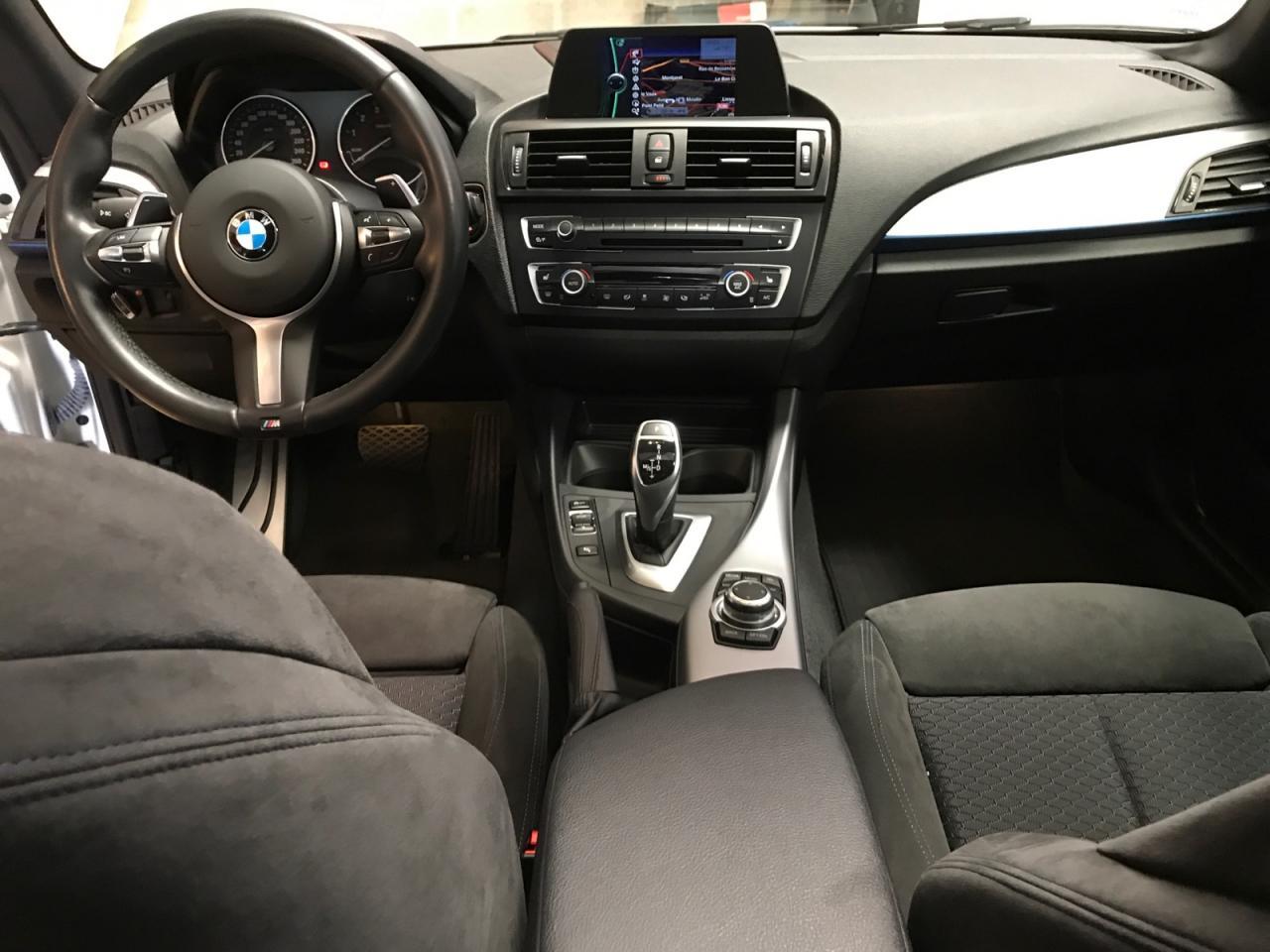 BMW SERIE 1 M135i