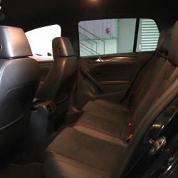 VW GOLF 6 GTI MK6 ED35