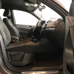 VW TIGUAN RLINE TSI 160