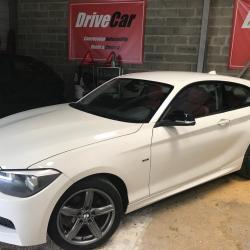 BMW 116i SPORT
