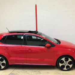 VW POLO GTI DS5 97MKM