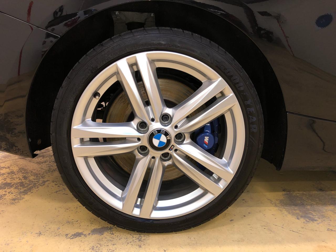 BMW 116i M SPORT 45112KM 11/2012