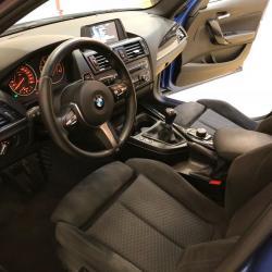 BMW 116D M SPORT 49900KM 12_2014