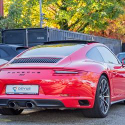 PORSCHE 911 CARRERA 4S 9 125 km 07 2016 03