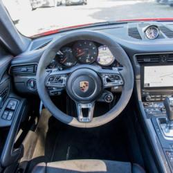 PORSCHE 911 CARRERA 4S 9 125 km 07 2016 08