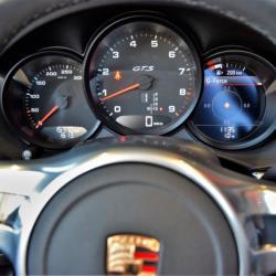 PORSCHE BOXSTER GTS 15 700 km 2015 17