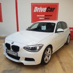 BMW SERIE 1 M-SPORT 56000KM 12 2014