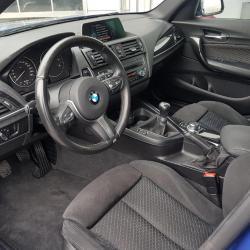 BMW 116D 91282KM 02/2015
