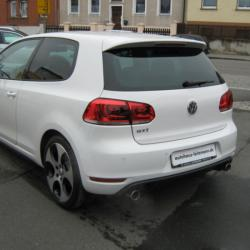 VW GOLF 6 GTI 102 000 km 12 2010 BLANC 04