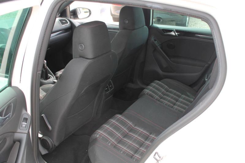 VW GOLF 6 GTI 5P 06 2009