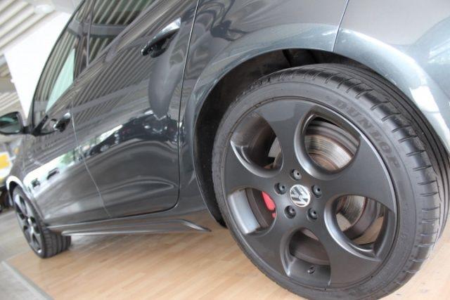 VW GOLF 6 GTI GRIS CARBONE 110mkm 2009