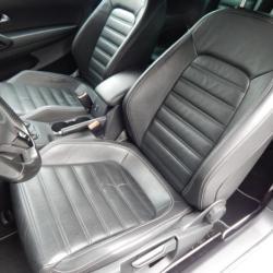 VW SCIROCCO R 265CH