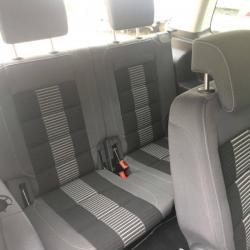VW TOURAN 1.9TDI 98 530 km 09 2008 GRIS 14