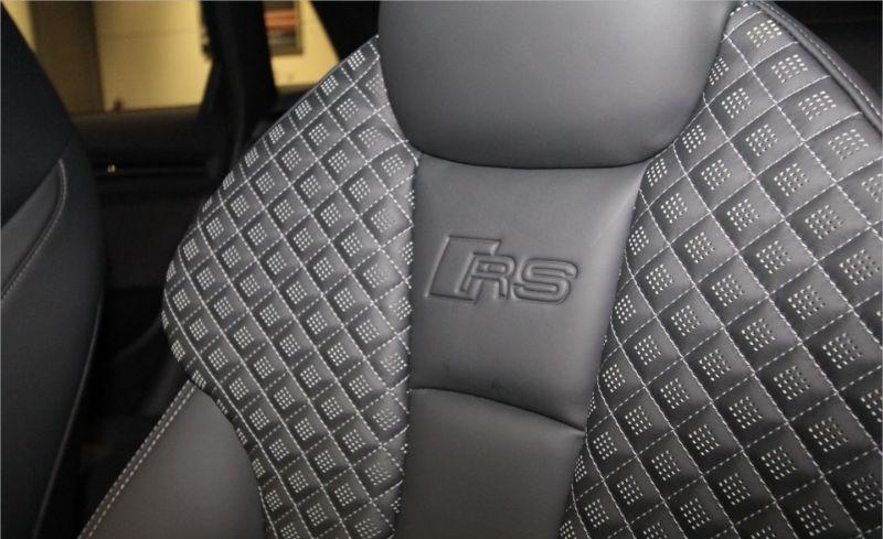 AUDI RS3 2.5 12.05.18 9500KM CERAMIQUE